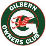 gilberns owners club logo
