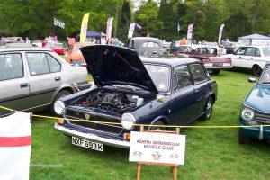 Austin 1100  – NXF 693 K