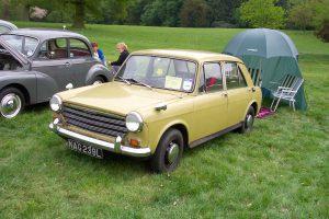 Austin 1300  – NAG 239 L