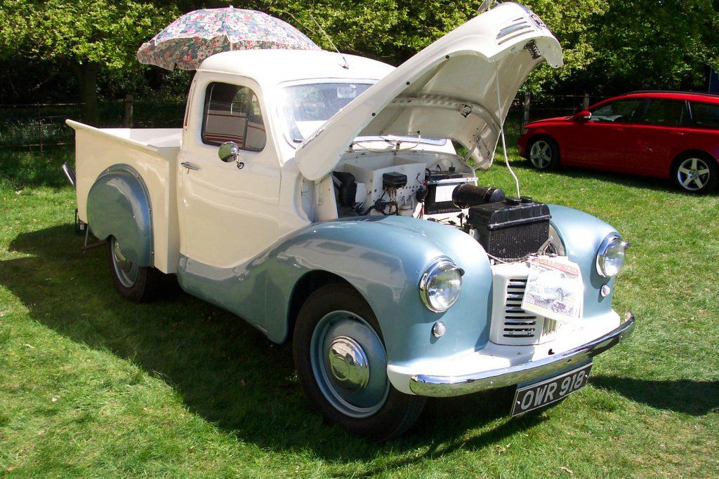 Austin-A40-Devon-Pick-Up-OWR-918-Engine-Austin-Counties-1024x683
