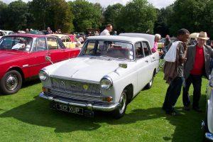 Austin A55 Cambridge  – 512 XUP