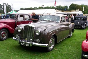 Bentley S1  – 6353 TU