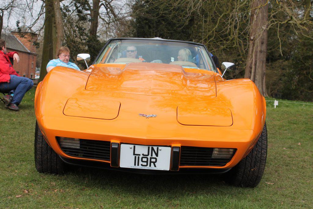 Chevrolet-Corvette-C3-5.7-Litre-1977LJN-119-R-2Chevrolet-Corvette-1024x683