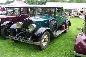 Chrysler Imperial  – BF 4130