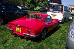 Ferrari Dino 246 GT – OPD 53 L
