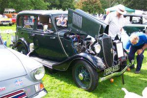 Ford Model Y  – CDD 839