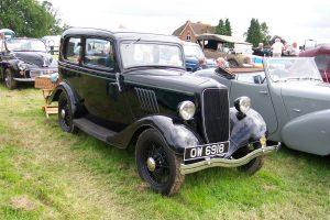 Ford Model Y  – OW 6918