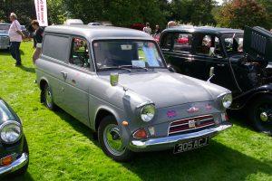 Ford Thames 5cwt Van  – 305 ACJ
