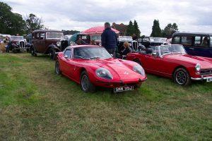 Marcos GT1800  – SMW 95J