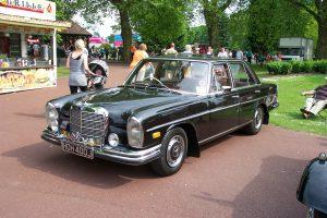 Mercedes Benz (W108) 280 SE  – HDH 400 J