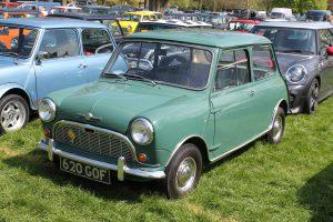 Morris Mini Minor  2  – 620 GOF