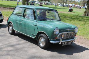 Morris Mini Minor  – 620 GOF