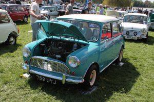 Morris Mini Minor  – 759 UYJ