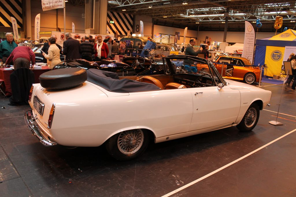 Rover-2000-Convertible-Conversion-EXC-187-C-Side-Rover-P6-1024x683