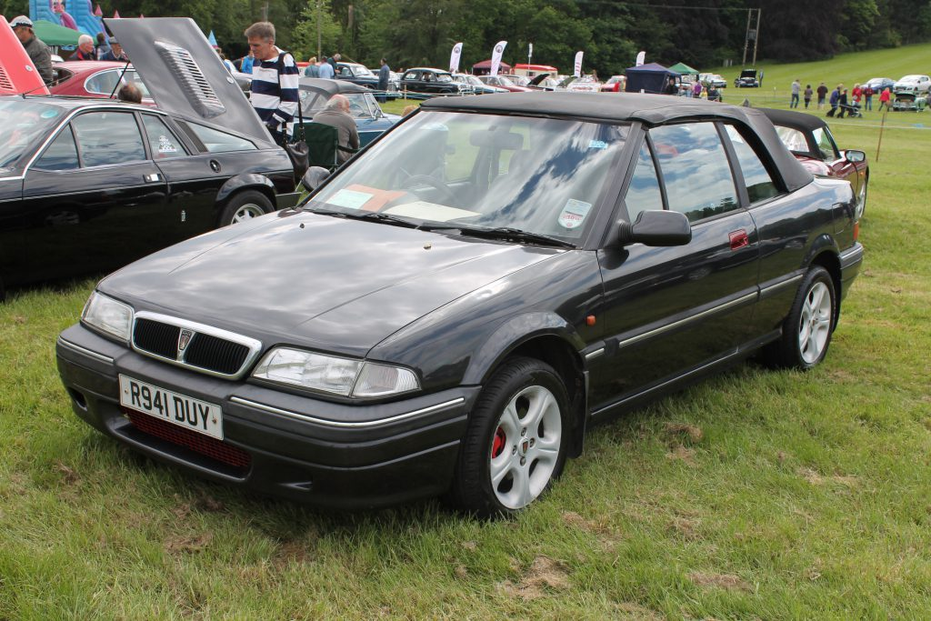 Rover-216-Convertible-R-941-DUYRover-200-1-1024x683