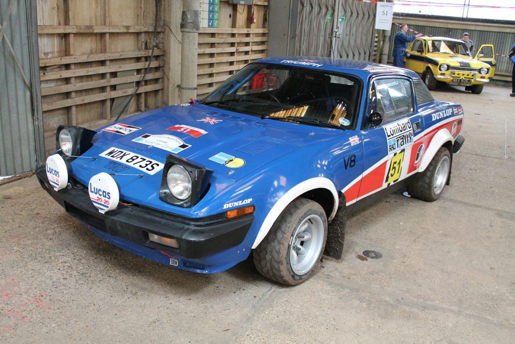 Triumph-TR7-V8-Rally-Car-WDX-873-STriumph-TR7-1024x683