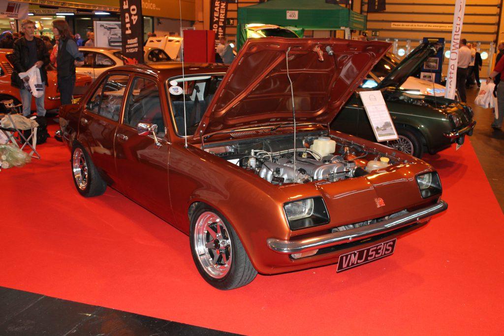Vauxhall-Chevette-VMJ-531-SVauxhall-Chevette-1024x683