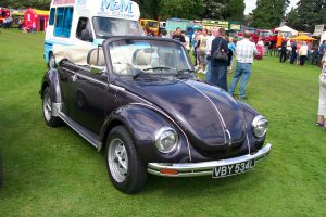 Volkswagen 1300 Beetle Cabriolet  – VBY 534 L