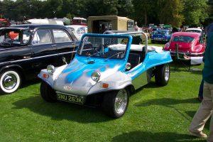 Volkswagen Beach Buggy  – SNU 263 K