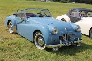 Triumph TR3 – AM-03-67 (Neth)
