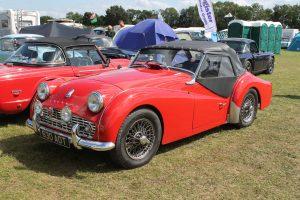 Triumph TR3a – 630 AOT