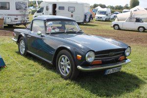 Triumph TR6 – OF-TR-670H (De)