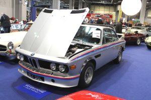 BMW (E9) 3.0 CSL – MCY 35 L