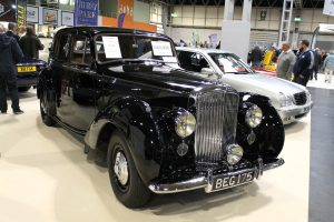 Bentley Mk6 – BEG 175
