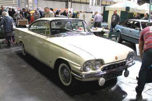 Ford Consul Capri – KVG 473 A