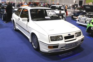 Ford Sierra RS500 Cosworth – E 202 CSO