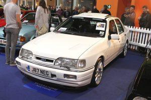Ford Sierra Sapphire RS Cosworth 4×4 – J 87 NEG