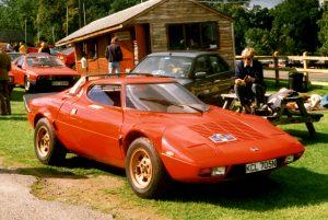Lancia Stratos – KCN 705 N