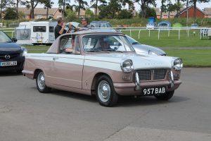 Triumph Herald 948 Coupe – 957 BAB