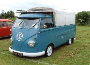 Volkswagen T1 Pick Up – AAS 335