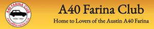 a40 farina club logo