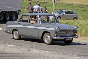 Austin A60 Cambridge – RFA 170 (Copyright ERF Mania)