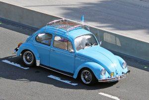 Volkswagen Beetle – HTO 742 N (Copyright ERF Mania)
