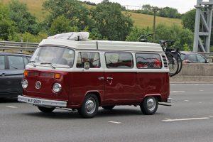 Volkswagen T2 Camper Van – MLF 950 V (Copyright ERF Mania)