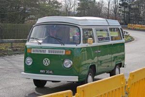 Volkswagen T2 Camper Van – MMY 304 L (Copyright ERF Mania)