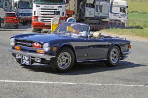 Triumph TR6 – CNF 39 M (Copyright ERF Mania)