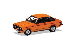 Ford Escort Mk2 1600 Sport – WAS 555 Y (Corgi Model in 1/43 Scale)