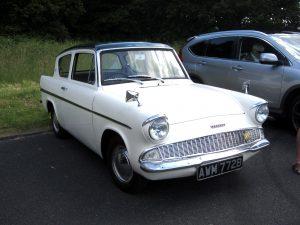 Ford Anglia 105E – AWM 772 B