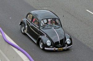 Volkswagen Beetle – 973 WWC (Copyright ERF Mania)