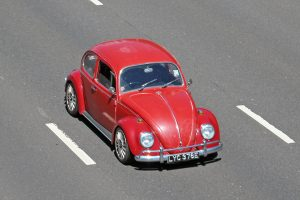 Volkswagen Beetle – LYC 376 E (Copyright ERF Mania)