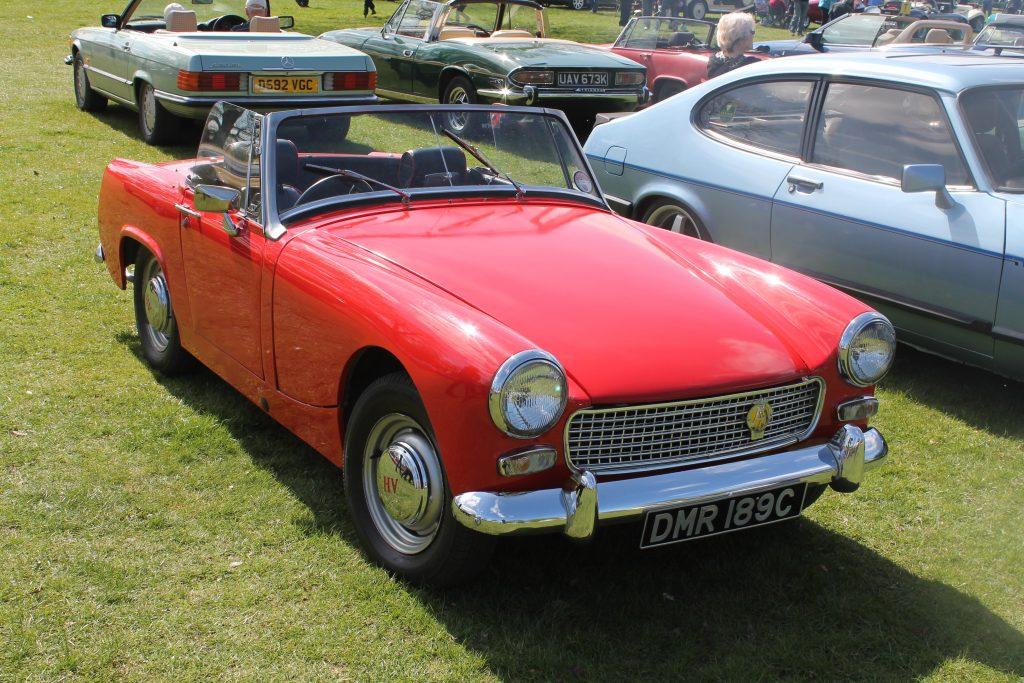 Austin-Healey-Sprite-Mk2-DMR-189-CAustin-Healey-Sprite-1024x683